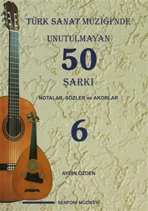 50 Şarkı Notalar -6- resmi