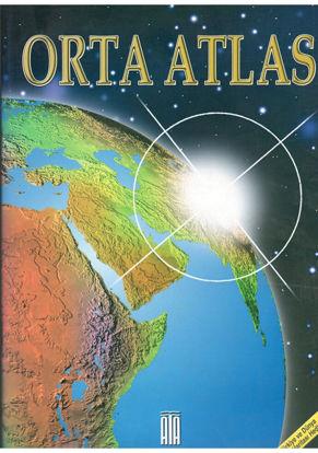 Orta Atlas resmi