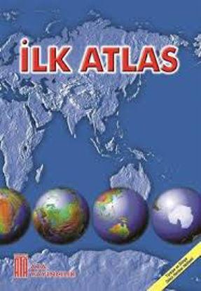 İlk Atlas  İlköğretim resmi