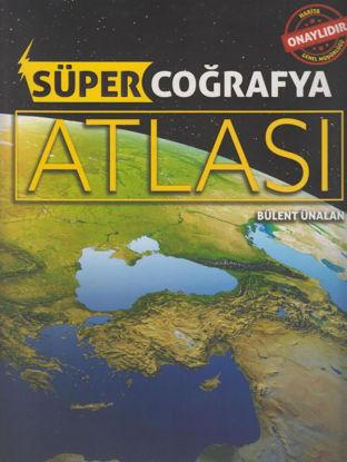 Coğrafya Atlası Süper resmi