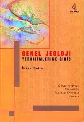 Genel Jeoloji Yerbilimlerine Giriş resmi