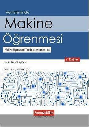 Makine Öğrenmesi resmi