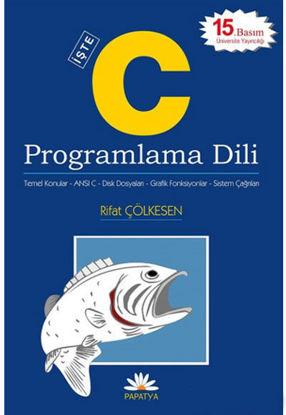 İşte C Programlama Dili resmi