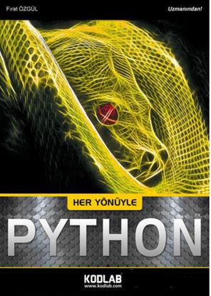 Her Yönüyle Python resmi