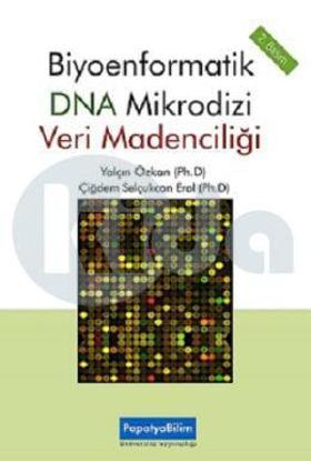 Biyoenformatik Dna Mikrodizi Veri Madenciliği resmi