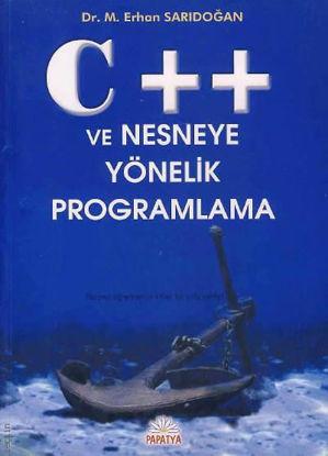 C++ Ve Nesneye Yönelik Proglamlama resmi