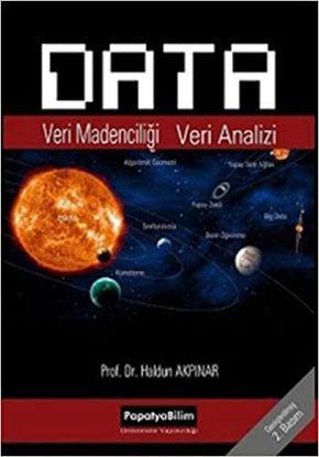 Data Veri Madenciliği resmi