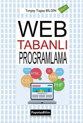 Web Tabanlı Programlama resmi