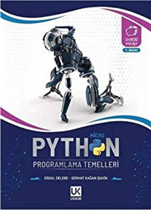 Python Programlama Temelleri resmi