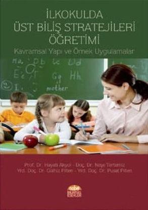 İlkokulda Üst Biliş Stratejiler Öğretimi resmi