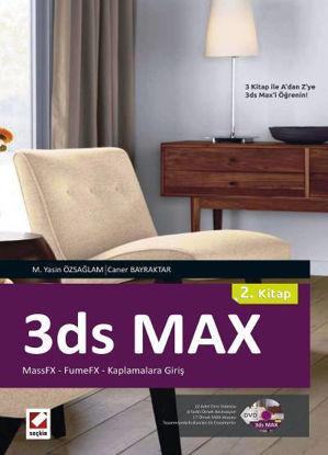 3Ds Max resmi
