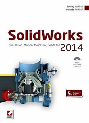 Solidworks 2014 resmi