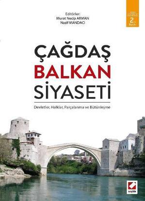Çağdaş Balkan Siyaseti resmi