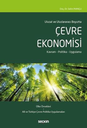 Çevre Ekonomisi resmi