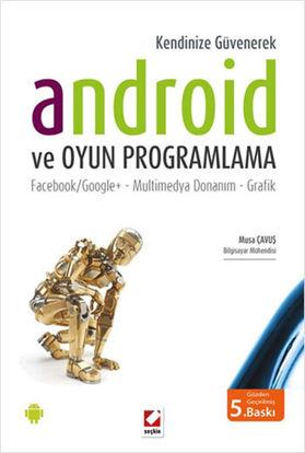 Android Ve Oyun Programlama resmi