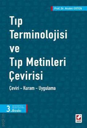 Tıp Terminolojisi Ve Tıp Metinleri Çevirisi resmi