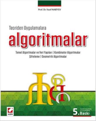Algoritmalar Teoriden Uygulamalara resmi