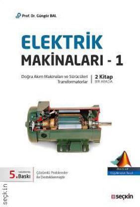 Elektrik Makinaları-1 resmi
