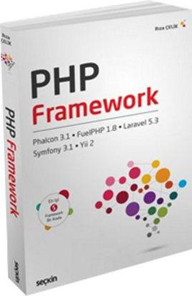 Php Framework resmi
