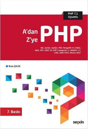 Php A'dan Z'ye resmi