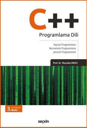 C++ Programlama Dili resmi