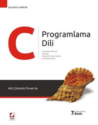 C Programlama Dili resmi