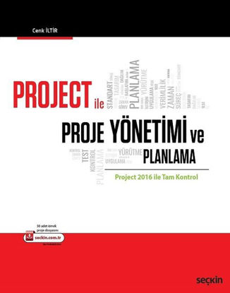 Project İle Proje Yönetimi resmi