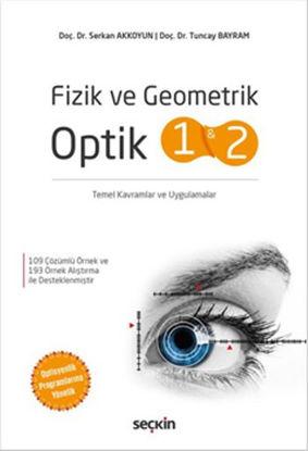 Fizik Ve Geometrik Optik 1 & 2 resmi