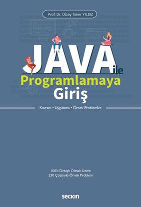 Java Programlamaya Giriş resmi