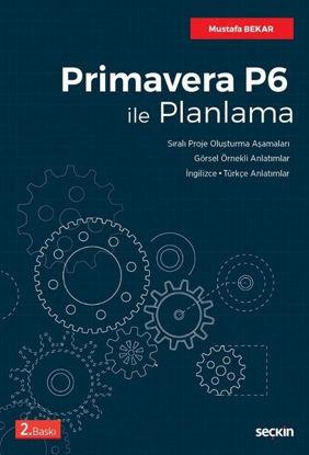 Primavera P6 İle Planlama resmi