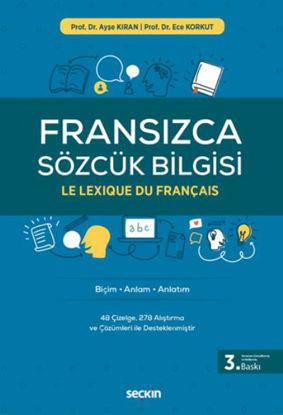 Fransızca Sözcük Bilgisi resmi