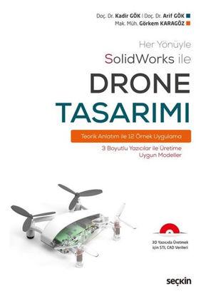 Solidworks İle Drone Tasarımı resmi