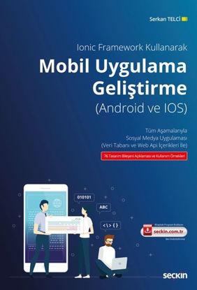 Mobil Uygulama Geliştirme resmi