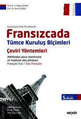 Fransızca'da Tümce Kuruluş Biçimleri Çeviri Yöntemleri resmi