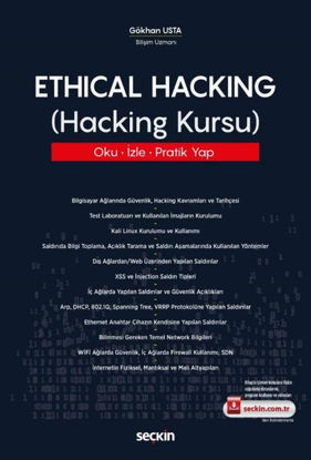 Ethıcal Hackıng -Hackıng Kursu- resmi