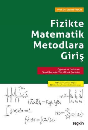 Fizikte Matematik Metodlara Giriş resmi