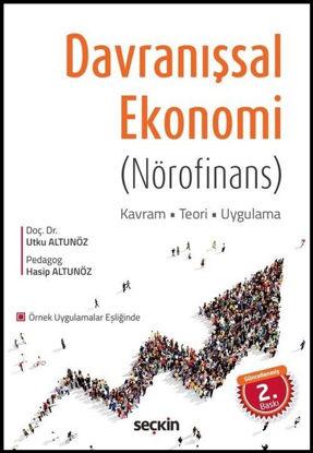 Davranışsal Ekonomi  (Nörofinans resmi