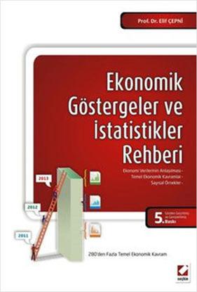 Ekonomik Ve Finansal Göstergeler Rehberi resmi
