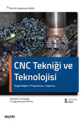 Cnc Tekniği Ve Teknolojisi resmi