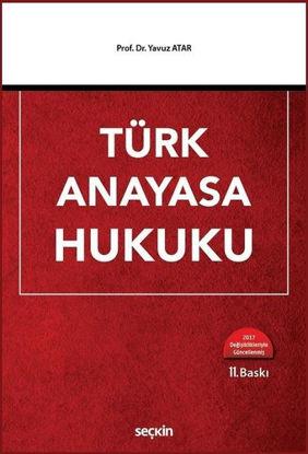 Türk Anayasa Hukuku resmi