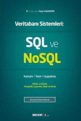 Veri Tabanı Sistemleri: Sql Ve Nosql resmi