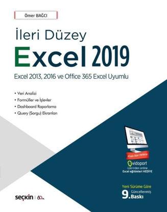 Excel 2019 İleri Düzey resmi