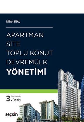 Apartman Site Toplu Konut Devremülk Yönetimi resmi