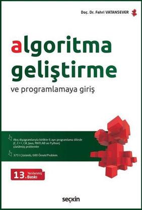 Algoritma Geliştirme Ve Programlamaya Giriş resmi