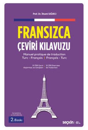 Fransızca Çeviri Kılavuzu resmi