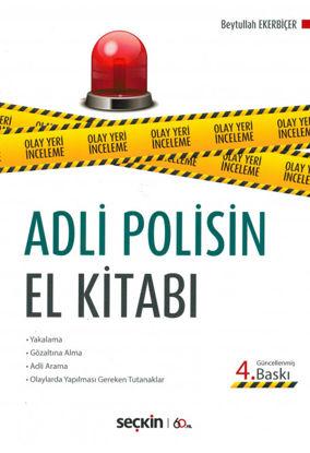 Adli Polisin El Kitabı resmi