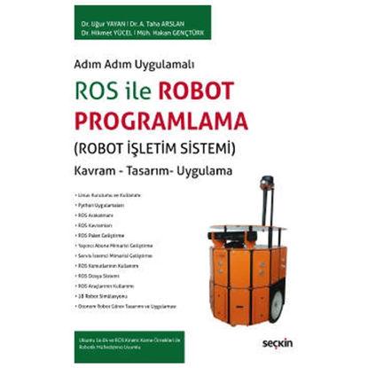 Ros İle Robot Programlama resmi