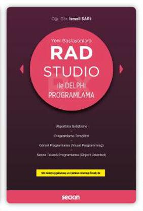 Rad Studıo İle Delphı Programlama resmi