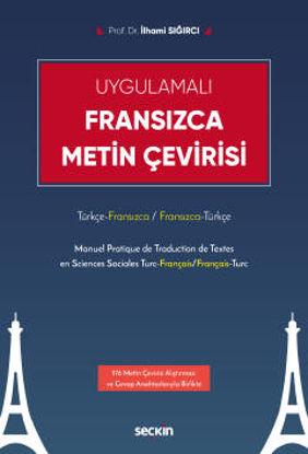 Uygulamalı Fransızca Metin Çevirisi resmi