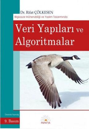 Veri Yapıları Ve Algoritmalar resmi